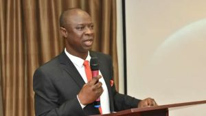 UPDATED: NECA officially announces death of its DG, Timothy Olawale