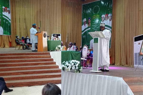 Fayemi, Wabara, call for decentralised security system to curb insecurity in Nigeria