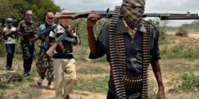 Gunmen kill 18 persons in attack on Niger community