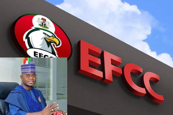 Kogi to Nigerians: Ask EFCC in whose custody it found its 'missing' money