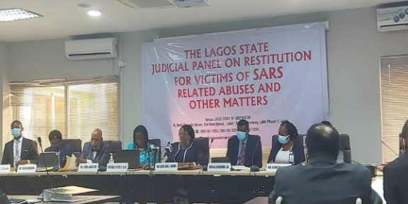 Lagos EndSARS panel awards N148.2m as compensation to 23 more petitioners
