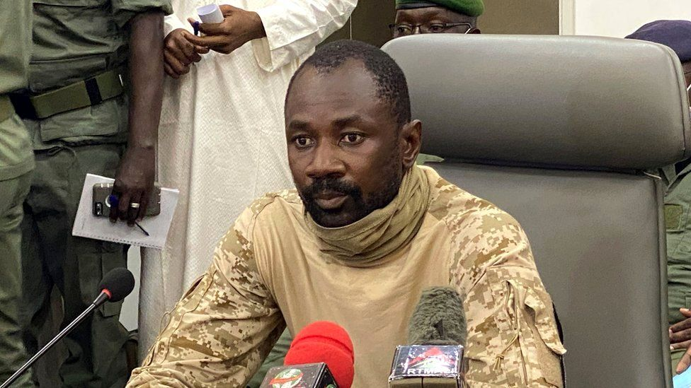 Mali accuses expelled ECOWAS representative of alleged acts of destabilisation