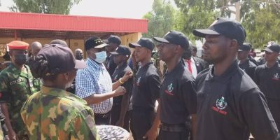 Marwa charges NDLEA strike force corps to be ruthless with drug barons, cartels