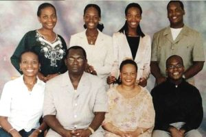 Latest Breaking News About Chike Akunyili; Tribute to Dr Chike Akunyili by his children