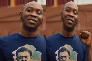 Latest Breaking News About CVR: Seun Kuti urges Nigerians to get involved in Voters Registration