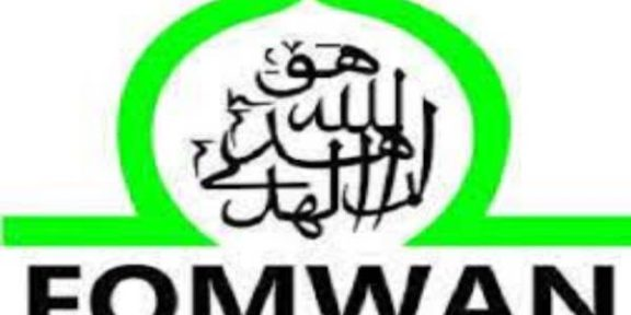 Latest Breaking News About Women Empowerment in Nigeria: FOMWAN URGES nIGERIAN WOMEN TO LIVE UP TO THEIR RESPONSIBILITIES