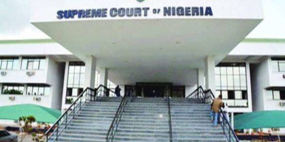 Latest Breaking News About Judicial , Legislative Autonomy: Supreme Court Reserves Judgment in case between States, FG over Executive order 10
