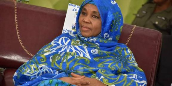 Latest Breaking News About EFCC: Kano State Government dispels rumours of Hafsat Ganduej's arrest