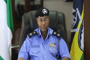 Latest Breaking News About Security in Nigeria: IGP REDEPLOYS ANAMBRA CP,OLOFU, REPLACES HIM WITH ECHENG