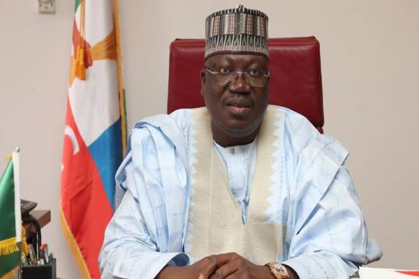 Latest Breaking Political News in Nigeria Today : President of the Senate, Ahmad Lawan, advises Coleagues to shun unguarded utterances