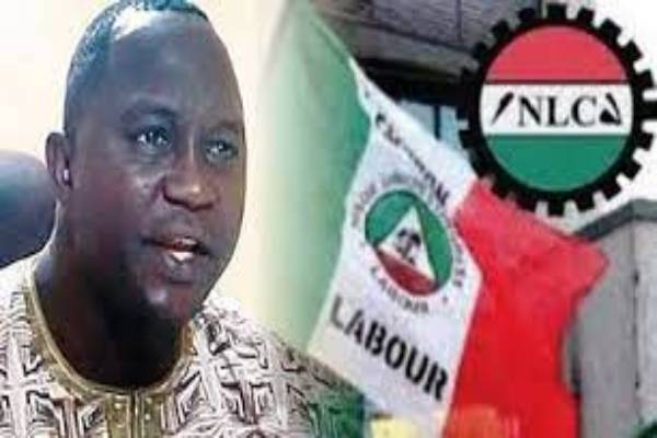 Latest Breaking Business News in Nigeria Today: NLC Calls for National Employment Plan