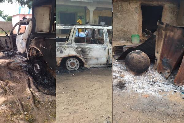 Latest Breaking News About Insecurity in Nigeria: Bandits kill 18 in Zamfara Community, steal food items