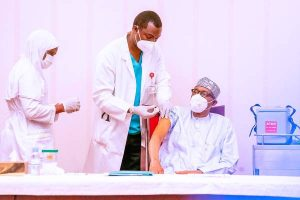 Latest Breaking Health News in Nigeria: UK government changes vaccination policy for Nigerian travellers