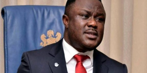 Latest Breaking Political News in Nigeria Today: PDP approaches court to remove Governor Ayade, , deputy
