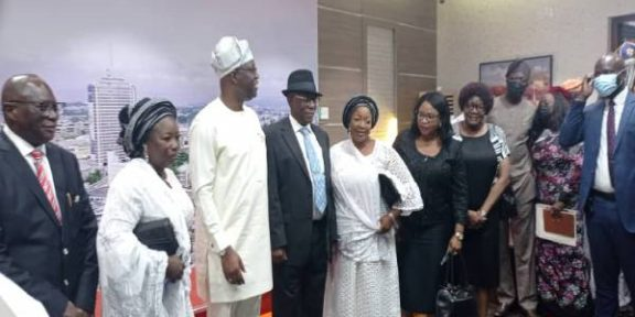 Latest Breaking News About Oyo State: Governor Makinde swears in new Customary court of appeal President