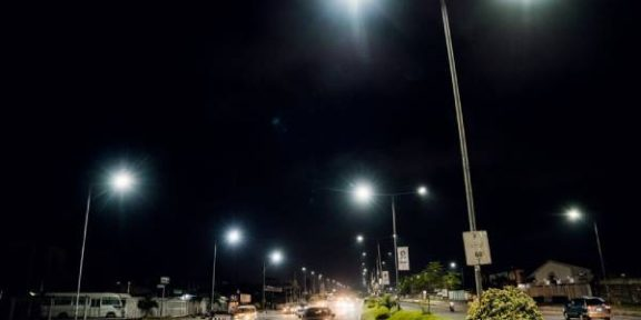 Latest Breaking News About Lagos State: : Lagos State Government ramps up Light up Lagos 2.0