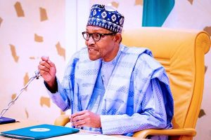 Latest Breaking Business News in Nigeria Today : We will Complete 2nd Niger Bridge, Lagos-Ibadan Expressway by 2023 - President Buhari