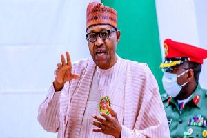 Latest Breaking News About President Buhari: President Buhari launches Digital performance monitoring platform for ministers, projects