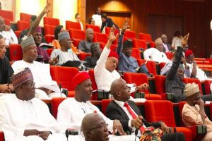 Latets Breaking Political News In Nigeria Today: Senate empowers INEC to determine mode of transmission of Result
