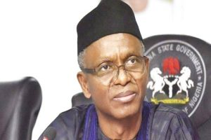 Latest Breaking News About Kaduna State: Governor El Rufai presents N233 Billion 2022 budget estimates to Lawmakers