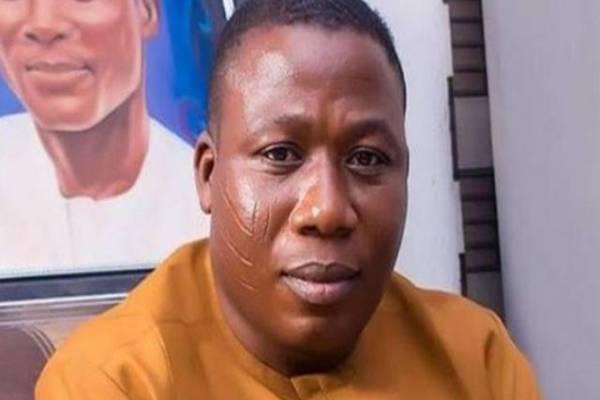 Sunday Igboho reported ill in Benin Republic Prison