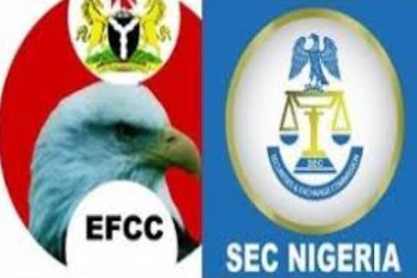 SEC partners EFCC to curb financial crimes in capital market