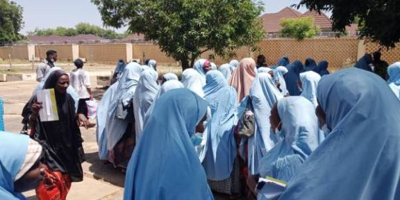 Women in Sokoto State demand Governorship slot in 2023
