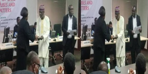 Latest Breaking News About ENDSARS Panel in Lagos: Lagos ENDSARS Panel awards N91 Million to 17 petitioners