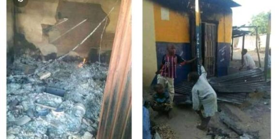 Latest Breaking News About Zamfara State: Bandits kill 12 in attack on Saraiki community in Zamfara State
