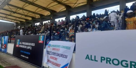 Latest Breaking Political News in Nigeria Today: Lagos APC State Congress set to commence