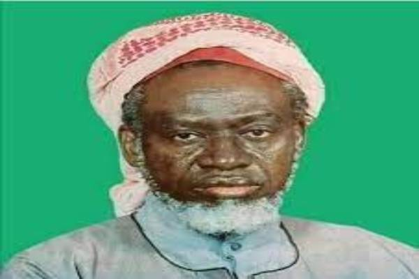 Latest Breaking News about Sheik Abubakar Gumi: Sheik Aubakar Gumi's Widow, Aminatu Bintu, dies in Kaduna