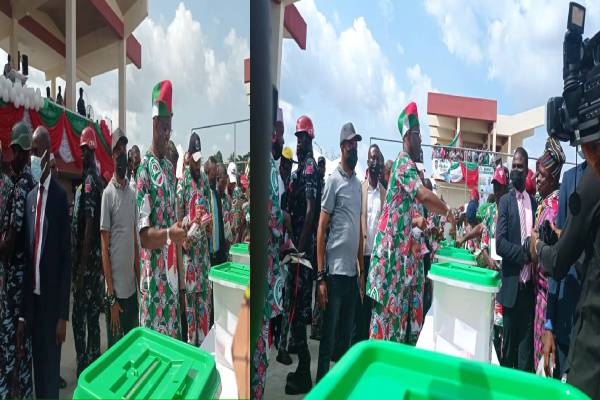 Latest Breaking Political News in Nigeria Today: Confusion as PSDP ELECTS 2 Chairmen in Parallel Congress in Oyo