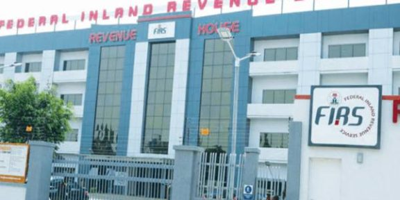 FIRS to spend ₦2.8bn on uniforms, ₦550m on food