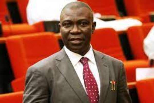 Ekweremadu seeks true federalism as way out of Nigeria's insecurity challenges
