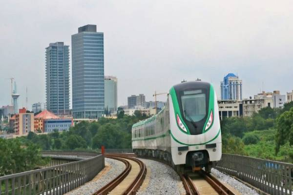 NRC to reduce number of trips on Abuja-Kaduna route for maintenance work