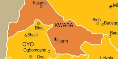 Abducted twin daughters of Kwara monarch rescued
