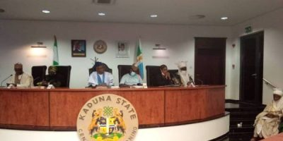 830 persons kidnapped, 343 persons killed from July to September- Kaduna Govt