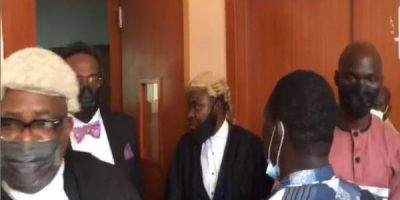 Baba Ijesha:Forensic video interview of alleged molested victim viewed in court