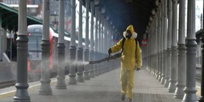 COVID-19: Moscow tightens restrictions as infections, deaths soar