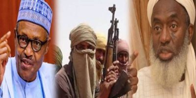 Declaring bandits as terrorists will invite additional consequences for Nigeria-Sheikh Gumi