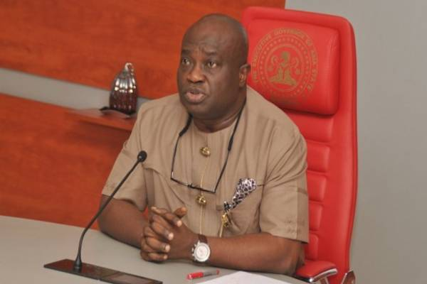 Abia Govt to swear in new commissioners tomorrow