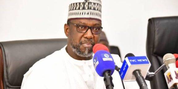 Niger Governor condemns abduction of Permanent Secretary in Zungeru