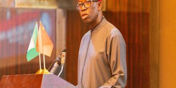 Nigeria at 61: Okowa reiterates call for national dialogue, true federalism