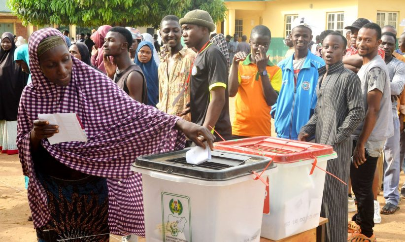 Plateau LG polls hold today as court dismisses PDP's suit