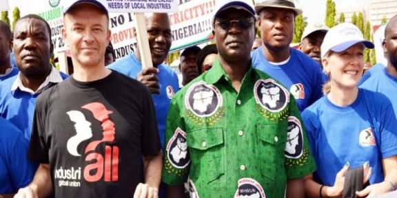Rivers NLC Warns Private Companies Against ''Exploitation And Slavery'' Of Staff