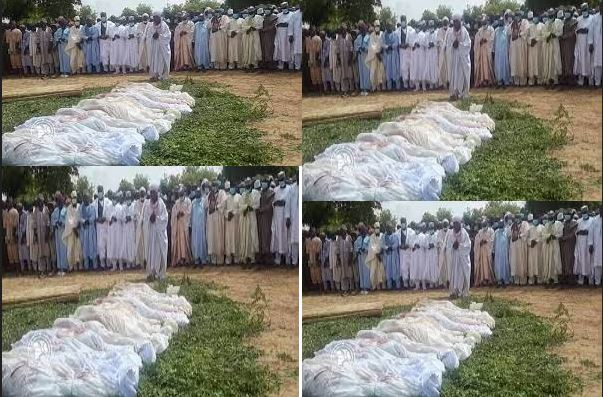 Death toll in Bandits attack on Sokoto community rises to 43
