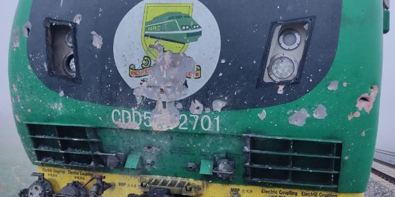 Just In: Kaduna-Abuja train services to resume Saturday