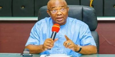 We'll fish out those behind killing of traditional rulers in Imo - Gov Uzodinma
