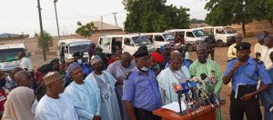 Zamfara Police to reunite rescued kidnap victims to family