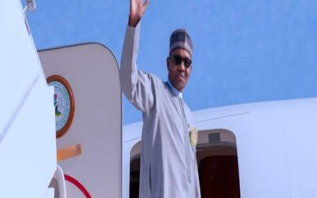 Buhari to attend Ethiopian prime minister's inauguration on Monday